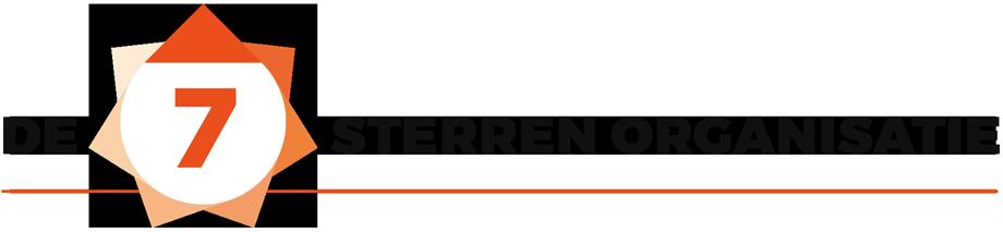 logo De 7-Sterren Organisatie