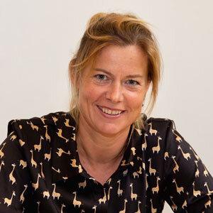 Jenneke Ewals - Oprichter/eigenaar Talent for Care