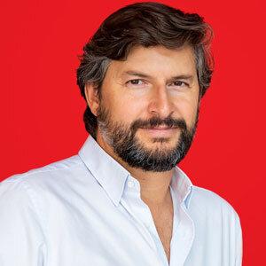 Ricardo Martens - CEO Cegoc-Beyond Knowledge
