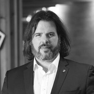 Sérgio Pereira Carvalho - Head of Marketing Fidelidade - Portugal