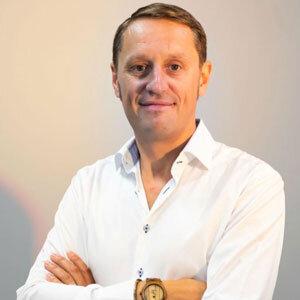 Steffert Vanneste - Sales Director Belux Jaga