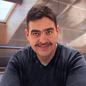 Vasile Capris - Managing DIrector Hydrosystems - Roemenië