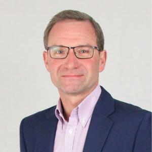 Conrad Bos - Oprichter/eigenaar Bosta UK - Engeland